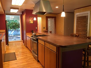 Peaceful Dragonfly Earth Medicine Guest House - Eugene vacation rentals