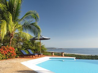 Beach Lovers Paradise! Cabinas for 2 with a View! - Playa San Miguel vacation rentals