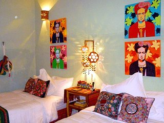 Lovely 4 bedroom House in Merida - Merida vacation rentals