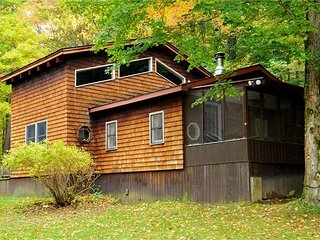 Cedarwood Lodge - Mountain Cabin - State Forest - Penfield vacation rentals