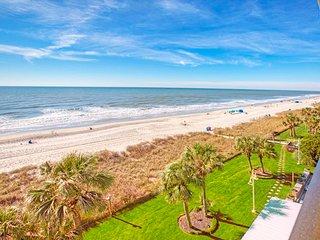 Ocean Dunes Luxury 3 bdr Penthouse 4150 - Myrtle Beach vacation rentals