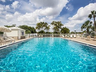 Beach and Tennis condo - Bonita Springs vacation rentals