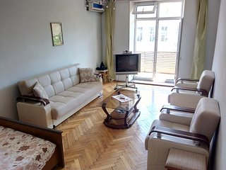 Cozy Apartment Near Caspian Coast - Baku vacation rentals