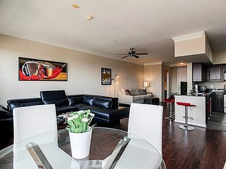 Modern Apartment at Medical Center/NRG/MD Anderson - Houston vacation rentals