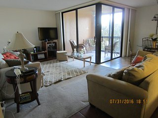 Delray Racquet Club Building 6 - Delray Beach vacation rentals