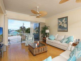 Luxury Village Townhouse w/ Gulf and Beach Views - Siesta Key vacation rentals