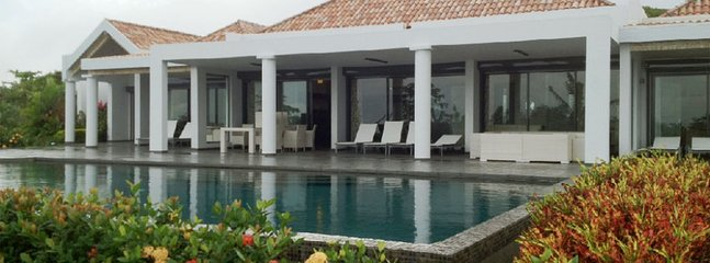Villa Monte Verde 4 Bedroom SPECIAL OFFER - Image 1 - Orient Bay - rentals