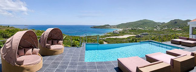 Villa Sea La Vie 4 Bedroom SPECIAL OFFER Villa Sea La Vie 4 Bedroom SPECIAL OFFER - Dawn Beach vacation rentals