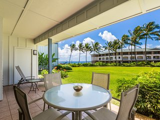 Poipu Sands 415 Lovely 1bd Close to Beaches - Poipu vacation rentals