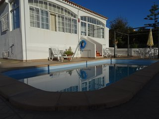 Beautiful Villa Close to the Beach with Pool! - Faro vacation rentals