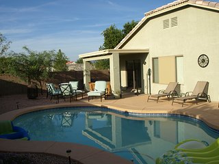 Queen Creek - Relax by the Heated Pool - Queen Creek vacation rentals
