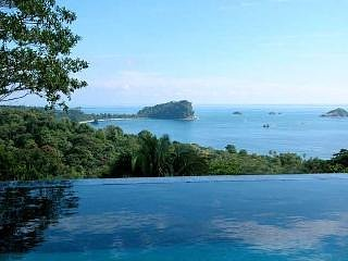 Casa Dolce Vita-Balenese Villa w/ Amazing Views - Image 1 - Manuel Antonio National Park - rentals
