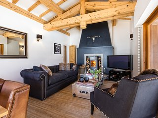Comfortable 2 bedroom Condo in Argentiere with Television - Argentiere vacation rentals