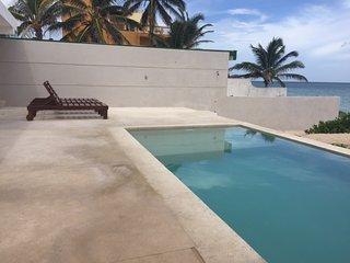 Fernanda Ocean View Dream Home - Chelem vacation rentals
