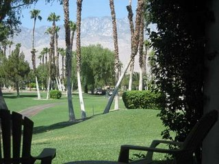 TWO MASTER SUITE ON NORTH PORTALES - 2CPLO - Palm Springs vacation rentals