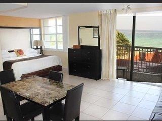 Beatyful Balcony Studio at Sunny Isles - Sunny Isles Beach vacation rentals