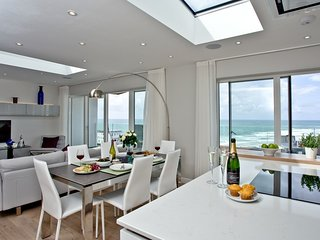 Penthouse at Fistral located in Newquay, Cornwall - Newquay vacation rentals