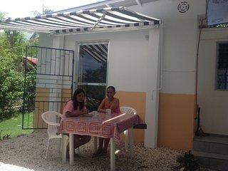 Apartment 40 qm mit Hotelservice Alcoy Cebu - Alcoy vacation rentals