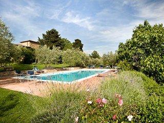 4 bedroom Villa in San Donato in Poggio, Chianti, Italy : ref 2222533 - San Donato in Poggio vacation rentals
