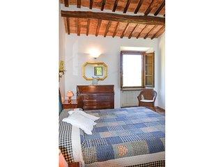 Villa in Castelnuovo Val di Cecina, San Gimignano / Volterra, Italy - Montecastelli Pisano vacation rentals