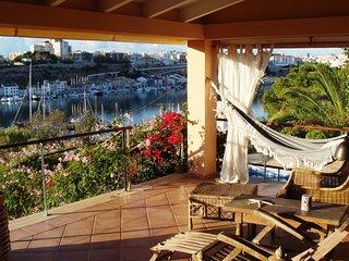 3 bedroom Villa in Mahon, Menorca, Menorca : ref 2259472 - Mahon vacation rentals