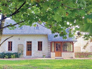 4 bedroom Villa in Neuille, Maine-et-loire, France : ref 2279568 - Neuille vacation rentals