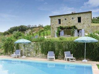 5 bedroom Villa in San Casciano dei Bagni, Siena And Surroundings, Italy : ref - Celle sul Rigo vacation rentals