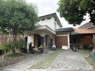 Dtradisi Palagan Homestay Yogyakarta Indonesia - Sleman vacation rentals