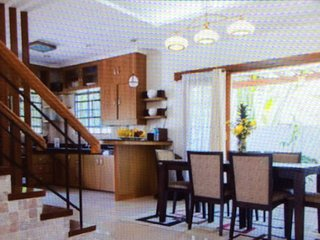 Beautiful House   in Exclusive Woodridge  . - Davao vacation rentals