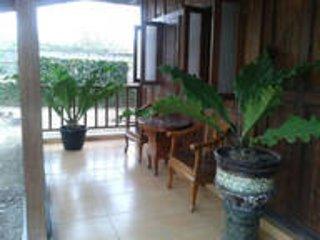Vila Joglo Jogja Yogyakarta Indonesia - Sleman vacation rentals