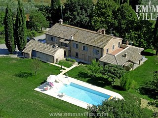 Bright House with Internet Access and DVD Player - Palazzetta vacation rentals