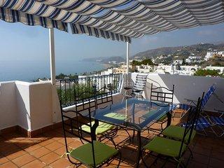 Cozy 3 bedroom Condo in Mojacar with A/C - Mojacar vacation rentals