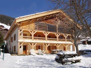 Chalet LE REPERE 3* au coeur du Grand Bornand - Le Grand-Bornand vacation rentals