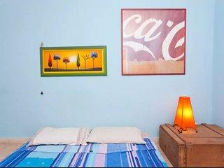 Comodissima stanza in centro città - Palermo vacation rentals