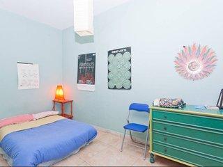 Stanza in centro vicino al mare - Palermo vacation rentals