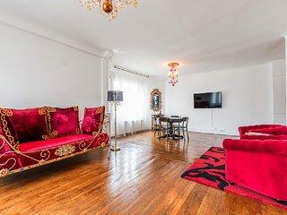 1 bedroom Apartment with Internet Access in 18th Arrondissement Butte-Montmartre - 18th Arrondissement Butte-Montmartre vacation rentals