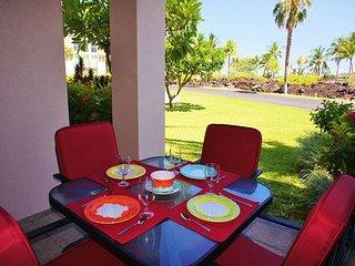 Hawiian Retreat, Kohala Mountain Views, New Owner, Intro Rate - WCV2403 - Waikoloa vacation rentals