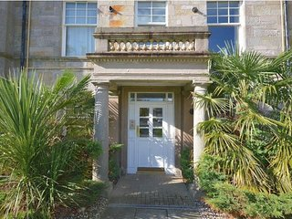 luxury apartment in listed building - Cardross vacation rentals