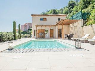 SunlightProperties Villa Mimosa: villa with pool - Nice vacation rentals