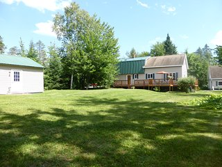 3 bedroom House with A/C in Millinocket - Millinocket vacation rentals