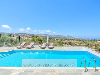 Villa Aquamarine - Latchi vacation rentals