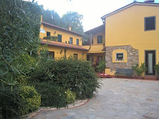 1 bedroom Condo with Internet Access in Nievole - Nievole vacation rentals
