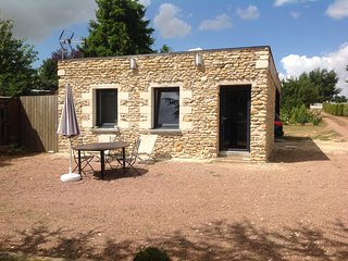 Modern Studio in medieval village - Saumur vacation rentals