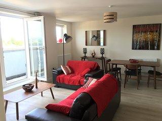 Brand New 2 bed Flat, Nr Bray, Windsor, Legoland - Maidenhead vacation rentals