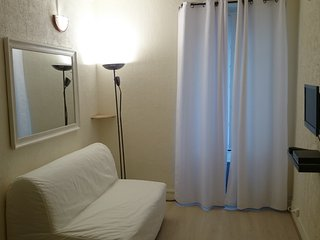 STUDIO SAINT CHARLES - Paris vacation rentals