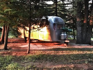 Glamping On The Wind River- An Airstream Adventure - Dubois vacation rentals