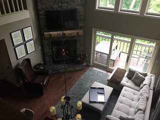 LUXURY 4 BR Ski In/ Out Condo with Hot Tub at Peek - Clymer vacation rentals