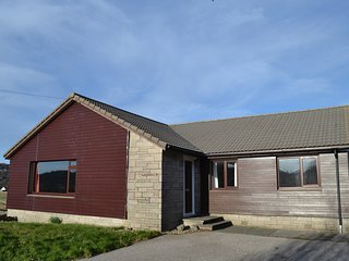 Cnoclochan, Scourie village, NW coast of Scotland. - Scourie vacation rentals