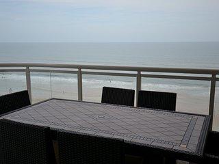 Ultimate Luxury Ocean Vistas direct oceanfront - Daytona Beach vacation rentals