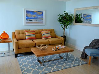Steps to Sand and Services - Quiet Self- Catering - Lauderdale by the Sea vacation rentals